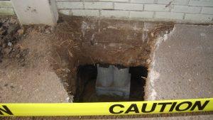 Wellington Slab Foundation Repair Services